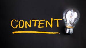 why content is king